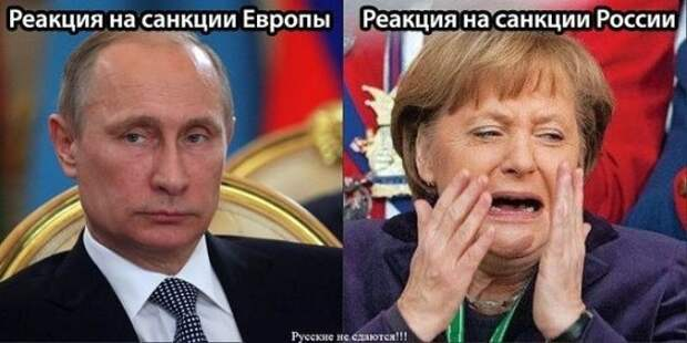 Санкции против России выглядят все комичнее: что творится в стане Евросоюза