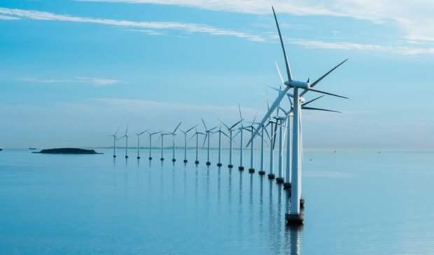 «Зарубежнефть» планирует строительство ветропарка мощностью 1000 МВт воВьетнаме