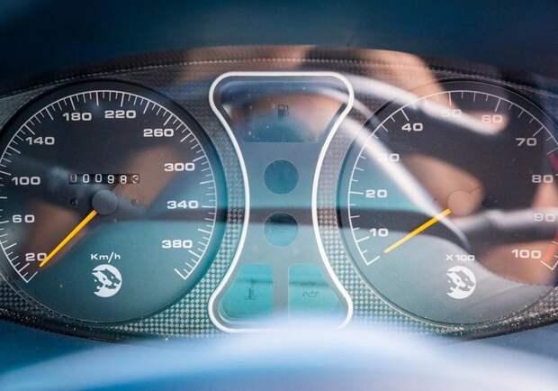 Забытый суперкар Cizeta V16T: обогнать Lamborghini и умереть