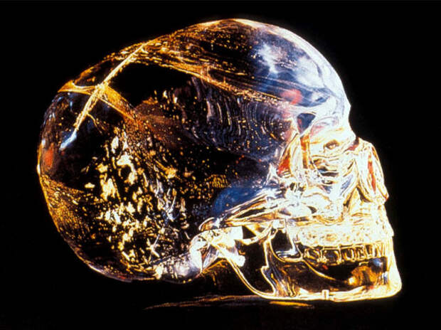 mitchell-hedges-crystal-skull