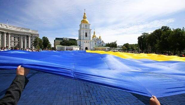 На Украине приняли новую стратегию внешней политики – Кулеба