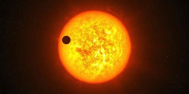 Существует звезда, которая выглядит старше, чем Вселенная