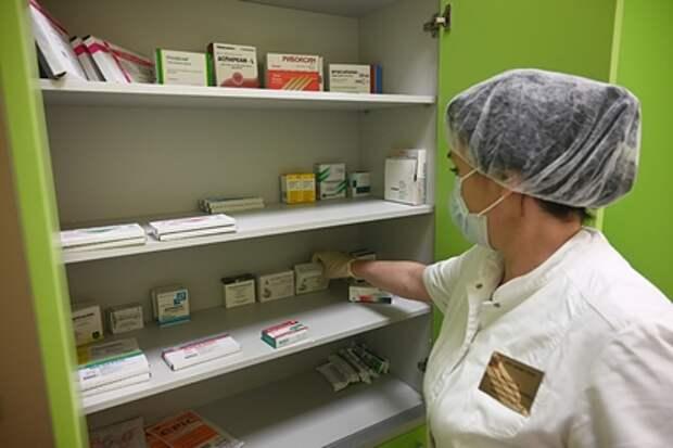 В России предложили сделать доставку лекарств бесплатной