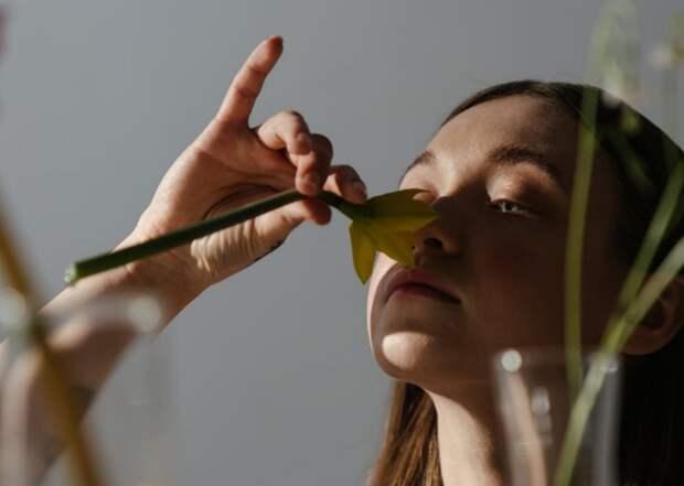Коронавирус: когда потеря обоняния и вкуса не похожа на простуду