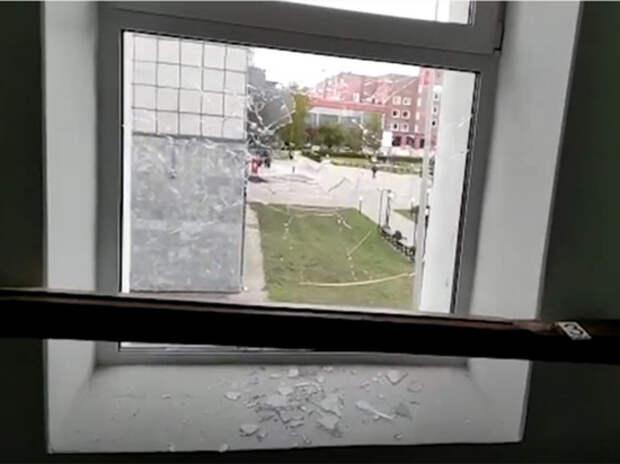 «Втянул голову, но он выстрелил»: рассказ жертвы пермского стрелка Бекмансурова