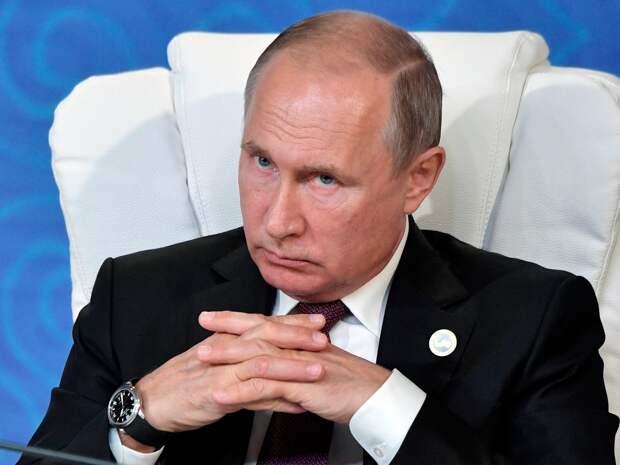 В Кремле рассказали о слежении Путина за ценами на продукты