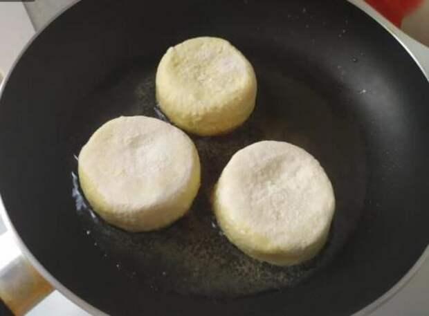 Секреты пышных сырников без муки и соды (никогда не опадают). Выпытала у знакомого шеф-повара