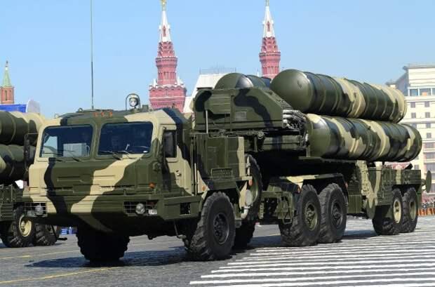Прогиб засчитан: в США признали превосходство российских С-400 перед западными аналогами