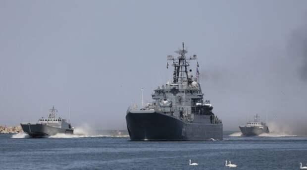 Корабли РФ уничтожат за 7 минут? Военный эксперт ответил на угрозы Польши