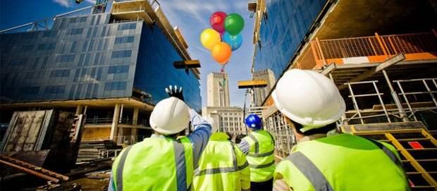Как отметят день строителя в Севастополе