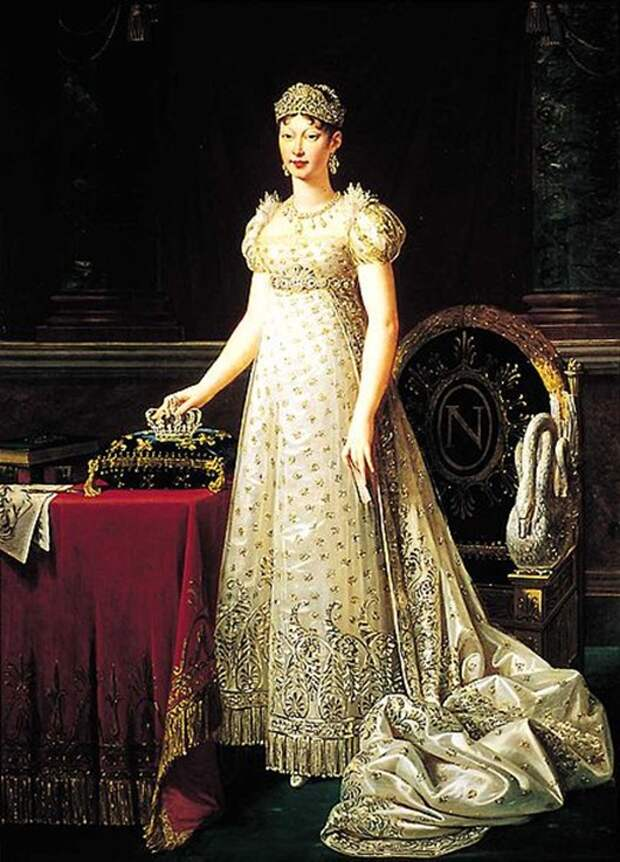 431px-Marie-Louise_of_Austria,_Empress_of_French