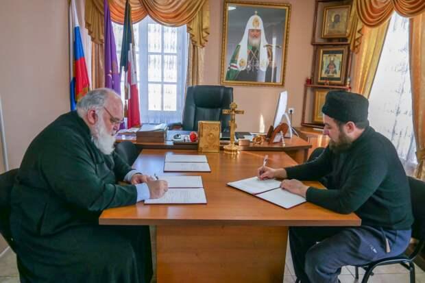 Духовные лидеры в Сарапуле высказались против строительства крематория, припомнив 1917 год и концлагеря
