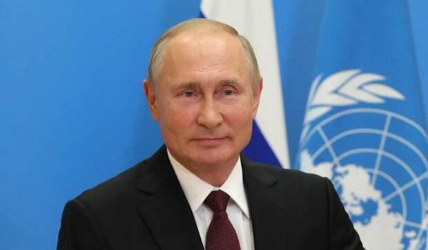Иностранные лидеры поздравили Владимира Путина с днем рождения