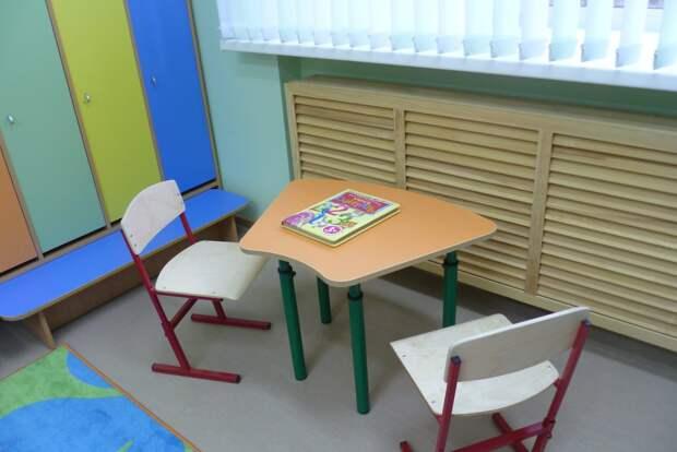 Детский сад №232 Ижевска закрывать не будут