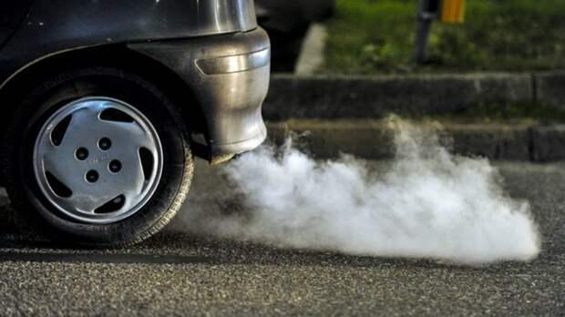 Сегодня автомобиль не может продаваться, если он не соответствует жестким экологическим требованиям.