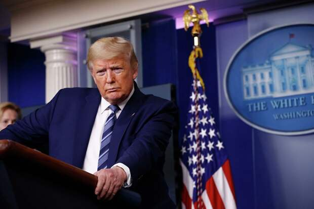 Александр Роджерс: Борьба за американское президентство далека от завершения
