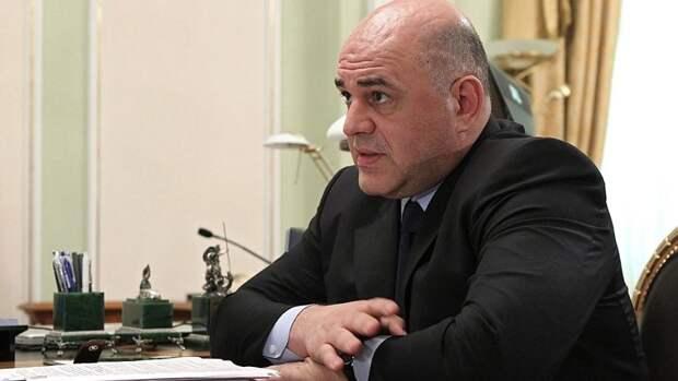 Михаил Мишустин прибыл в Чечню с рабочим визитом
