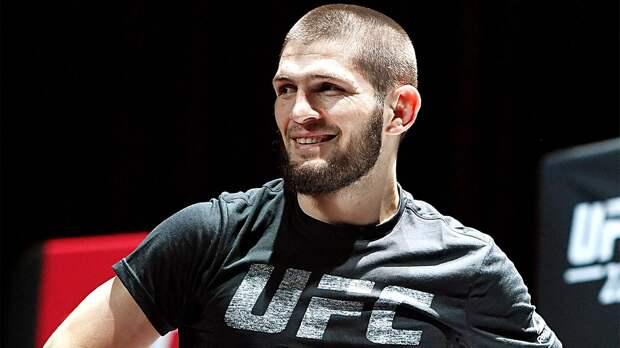 UFC официально анонсировал следующий бой Хабиба