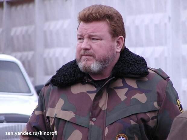 Кому была выгодна смерть актера и телеведущего М. Евдокимова? Восемь интересных фактов.