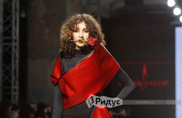 «Цифра» победила гламур: в Москве завершилась неделя моды MBFW Russia