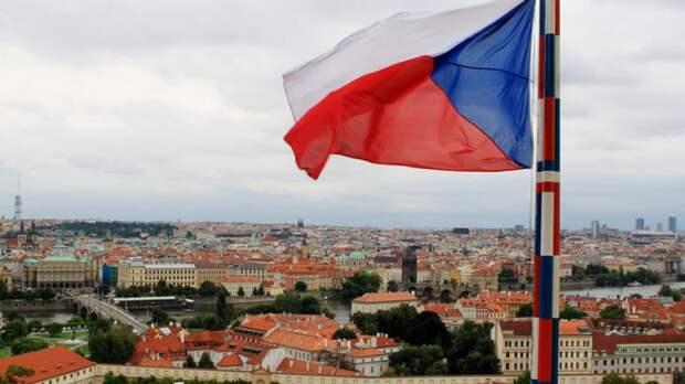 России пора надавить на Прагу и напомнить ей о краже золота