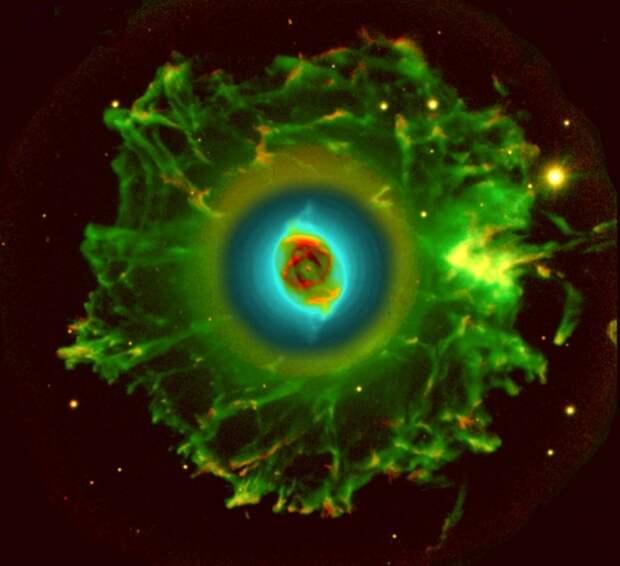 30 лучших фотографий телескопа Хаббл