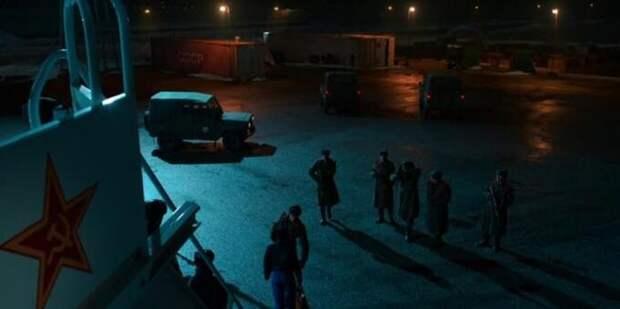Голос Мордора: Встречайте — к вам идет кинопропаганда
