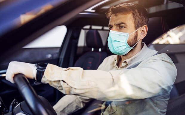 Такси или каршеринг — что безопаснее в пандемию?