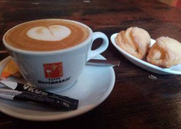 В России могут вырасти цены на кофе и чай