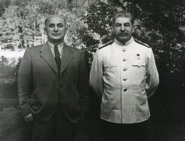 Мингрельское дело: как Сталин хотел расправиться с Берией