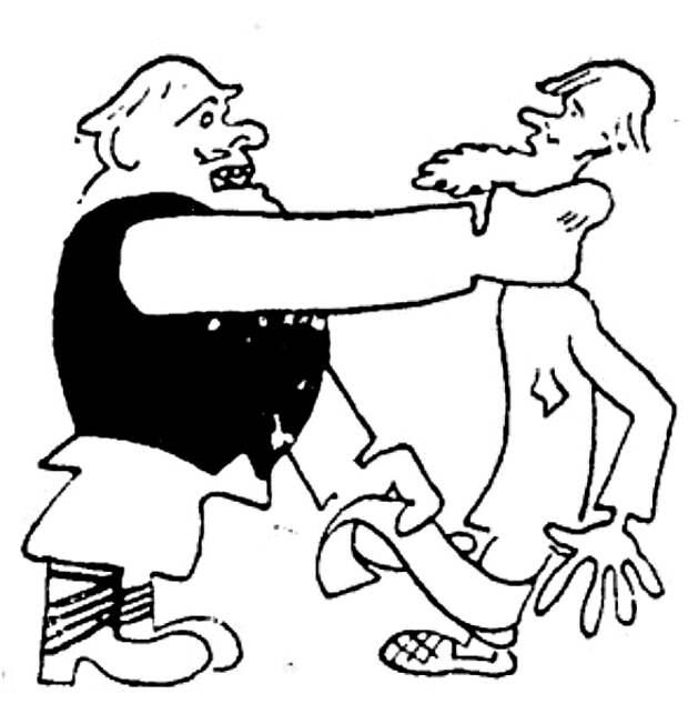 Раскулачивание крестьян в СССР: кто такие кулаки?, изображение №2