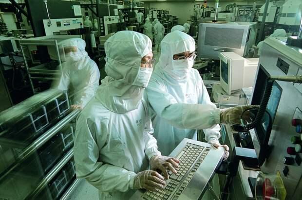 Тур по компьютерным фабрикам Тайваня, самое время для экскурсий – решил американский энтузиаст Стив Бёрк