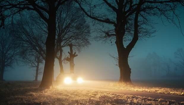 Минувшая ночь стала самой холодной в Московском регионе с начала октября