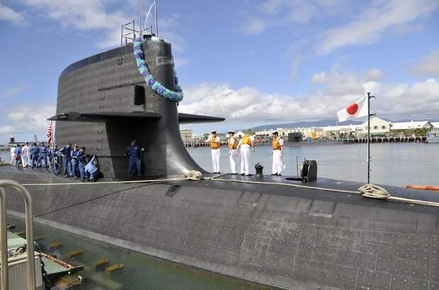 10 крупнейших подводных флотов в мире АРМИЯ., армия, вмф, страны. подлодки