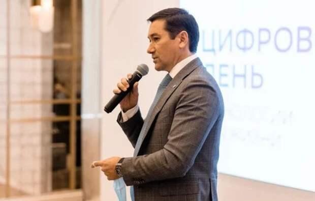 ВРостовской области прошел «Цифровой день» Сбера