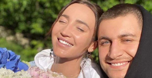 Ольга Бузова и Давид Манукян намекнули на помолвку