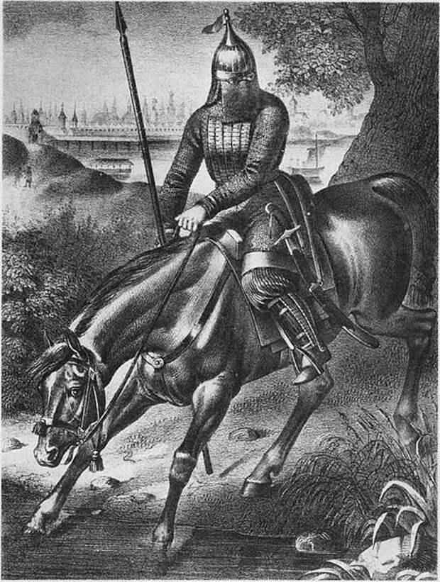 Почему Иван Грозный проиграл войну за Ливонию