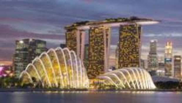 ТОП-5 Самых дорогих городов для путешественников