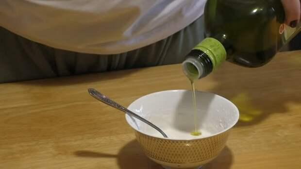 Домашняя маска для лица, рук, зоны декольте из самых простых ингредиентов