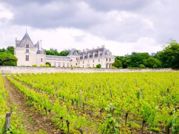 Недооцененные туристами достопримечательности Франции