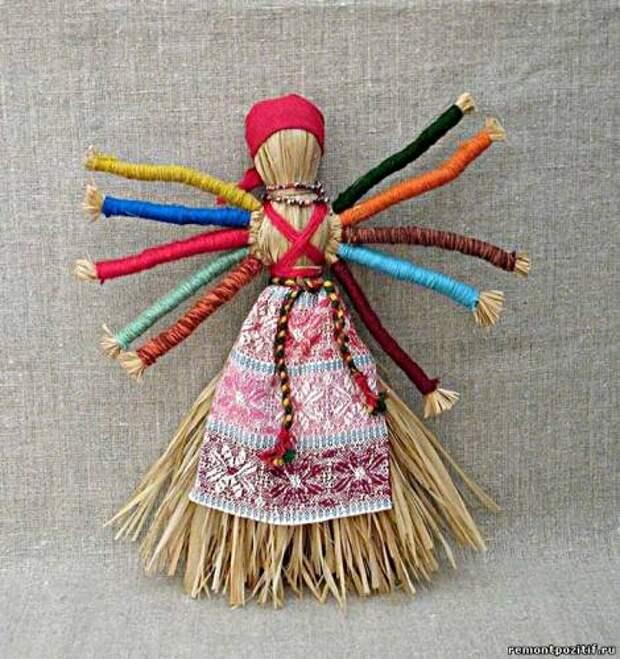 Старинные русские традиции: обереговые и обрядовые куклы. Столбушка, Пеленашка, Крупеничка, Кубышка, Неразлучники и другие куклы - обереги