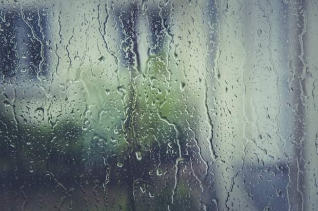 Выходные в Удмуртии будут дождливыми