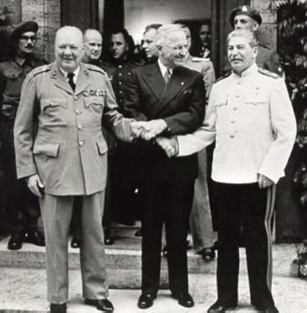 В Госдуме процитировали слова Рузвельта о Сталине и Советском Союзе