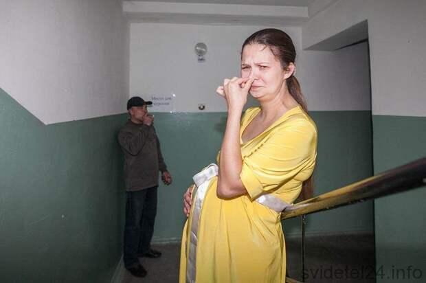 В соседнюю квартиру заехали детдомовские: теперь полиция — частый гость