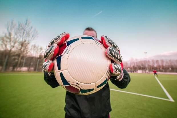 Активных пенсионеров из Марфина приглашают пополнить ряды футбольной команды