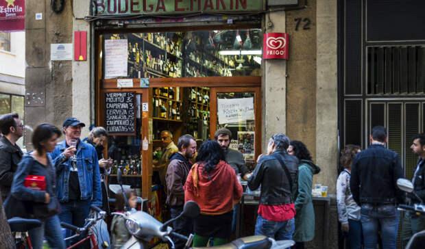 Где самый дешевый алкоголь в Европе