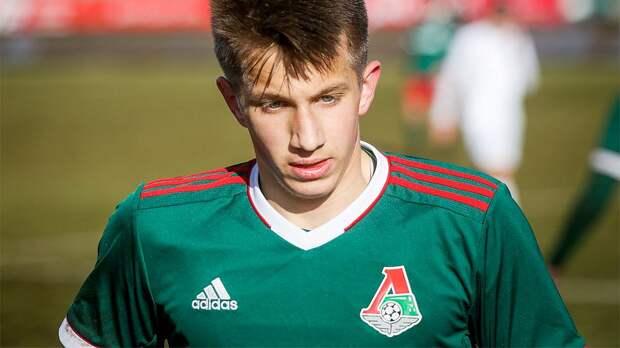 «Локомотив» будет добиваться наказания для игроков «Чертаново», избивших футболиста юношеской команды