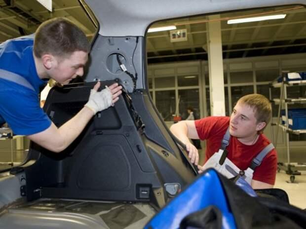 Автопроизводители не меняют планы на российском рынке