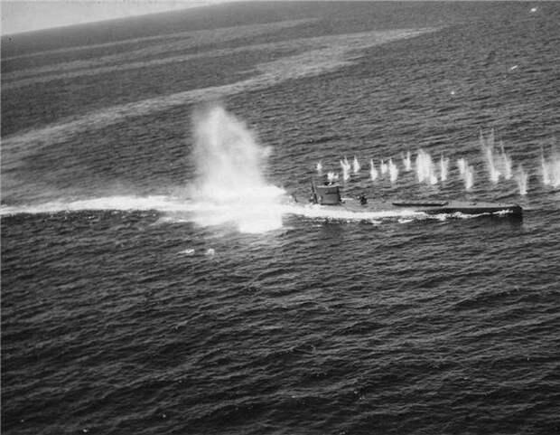 Тайны подводной войны. Часть вторая