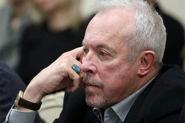 Макаревич призвал принять идиотизм большинства населения как данность